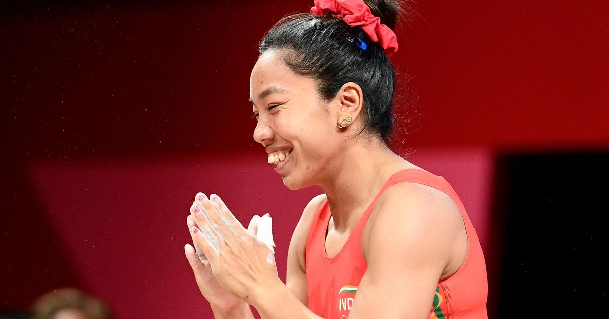 Tokyo 2020: 'Have no time to rest' - Mirabai Chanu eyes more success after Olympics silver