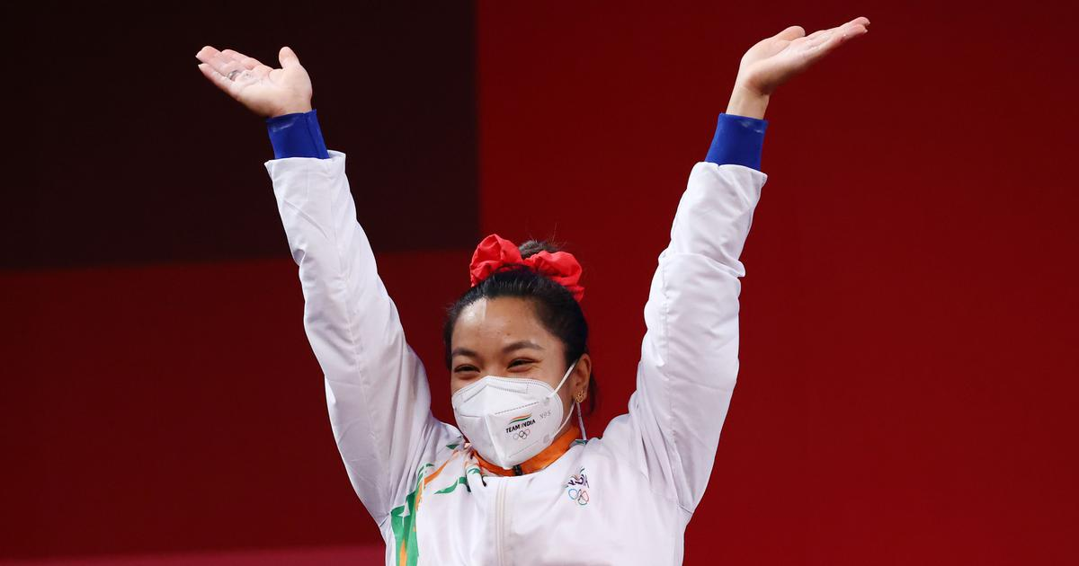 Tokyo 2020: From nearly quitting weightlifting to Olympics silver, Mirabai Chanu's inspiring story