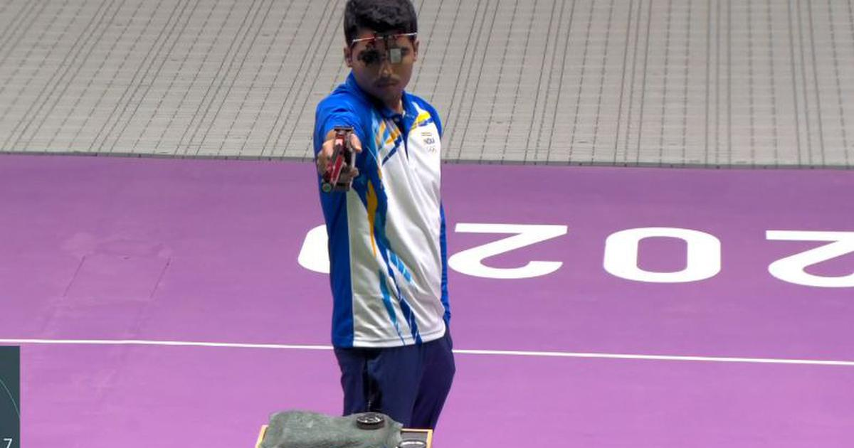 Tokyo 2020, shooting: Saurabh Chaudhary, consistency and the complacency of expectations