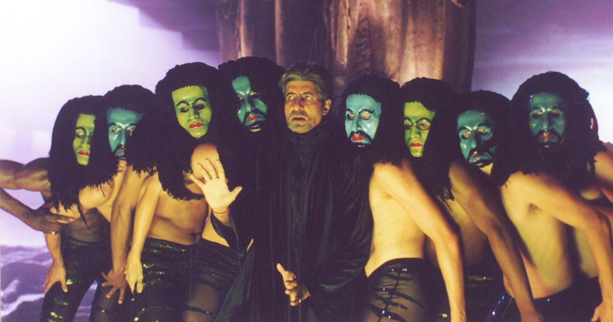 'Not a film but a philosophy': Rakeysh Omprakash Mehra on the making of 'Aks'