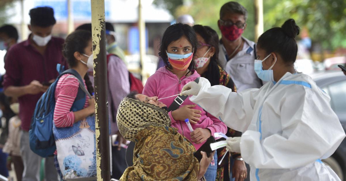Coronavirus: Karnataka makes RT-PCR test mandatory for all travellers from Kerala, Maharashtra