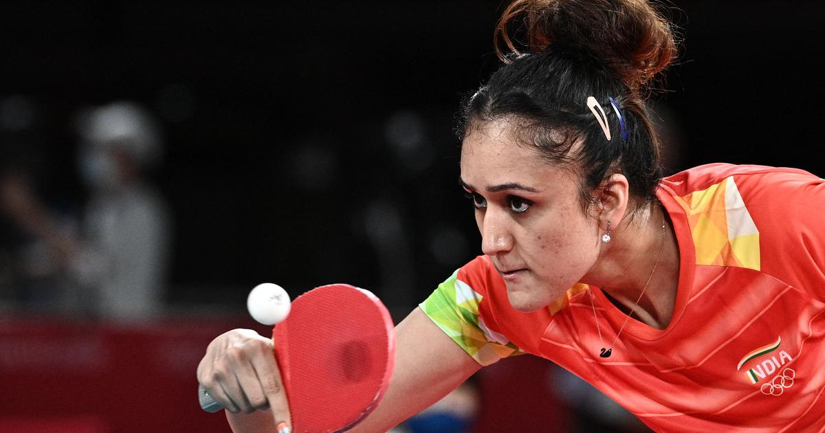 Table Tennis: Delhi HC seeks central government's stand on Manika Batra's petition against TTFI