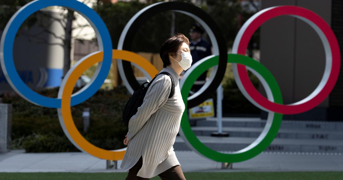 Why the Olympics has become a millstone for Japanese economy