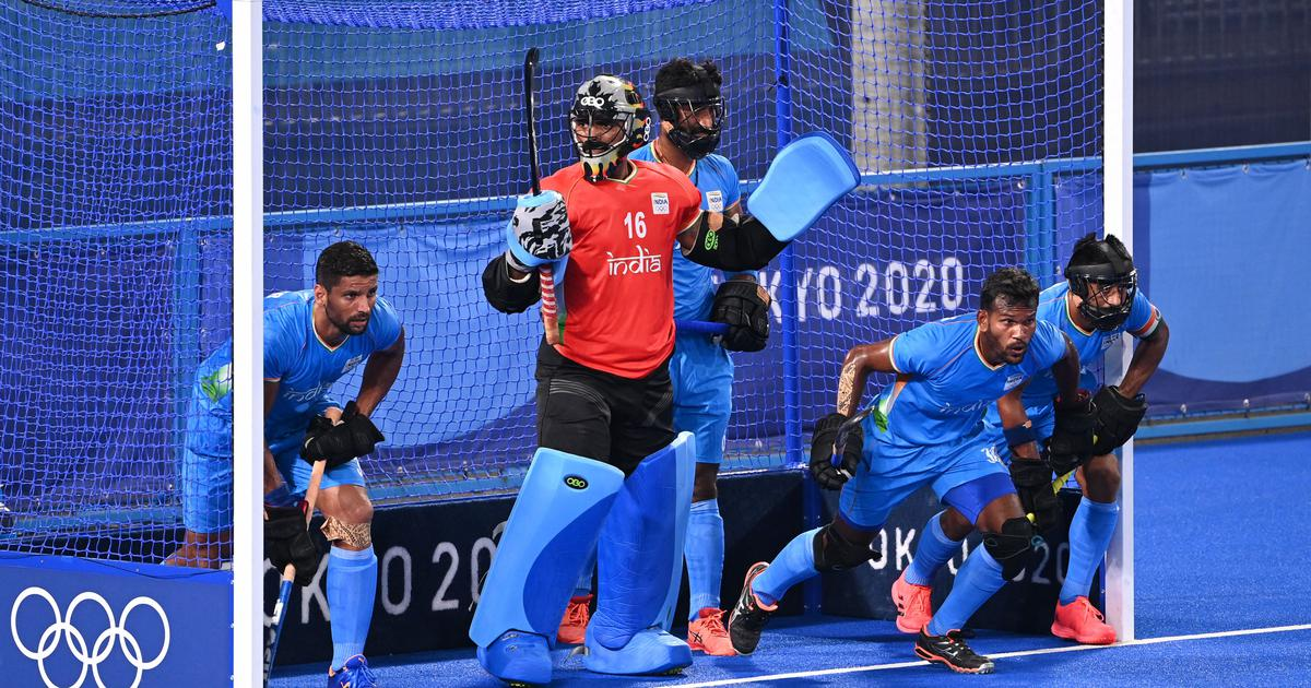 Watching Indian hockey at Olympics is injurious to health: Reactions to team's 1-7 loss to Australia