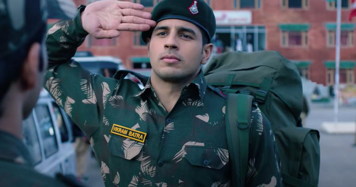Watch: Trailer of 'Shershaah', starring Sidharth Malhotra as Kargil war hero Vikram Batra