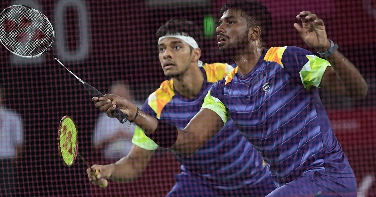 Tokyo 2020, badminton: Satwik-Chirag lose but still in with QF chance, Sai Praneeth's campaign over