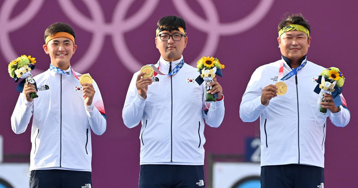 Sports dynasties: Countries that have dominated particular disciplines at the Summer Olympics