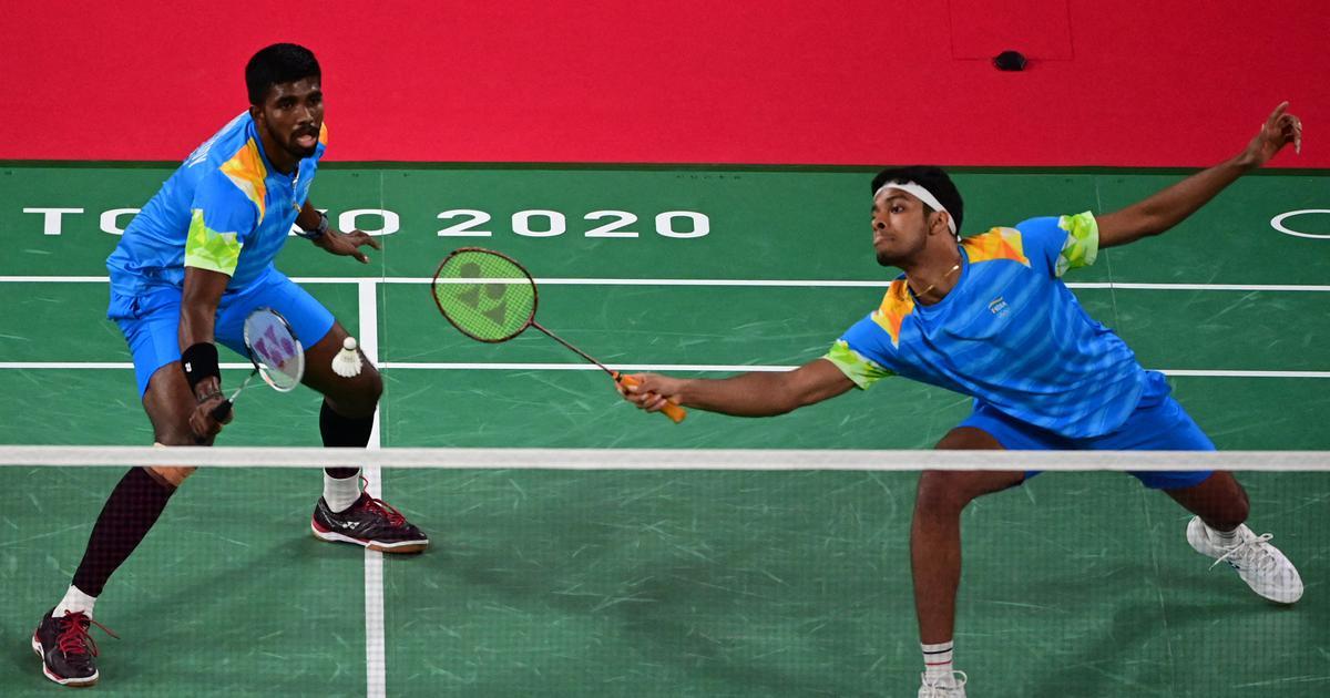 Tokyo Olympics, badminton: Satwik-Chirag miss out on quarters despite winning last group match