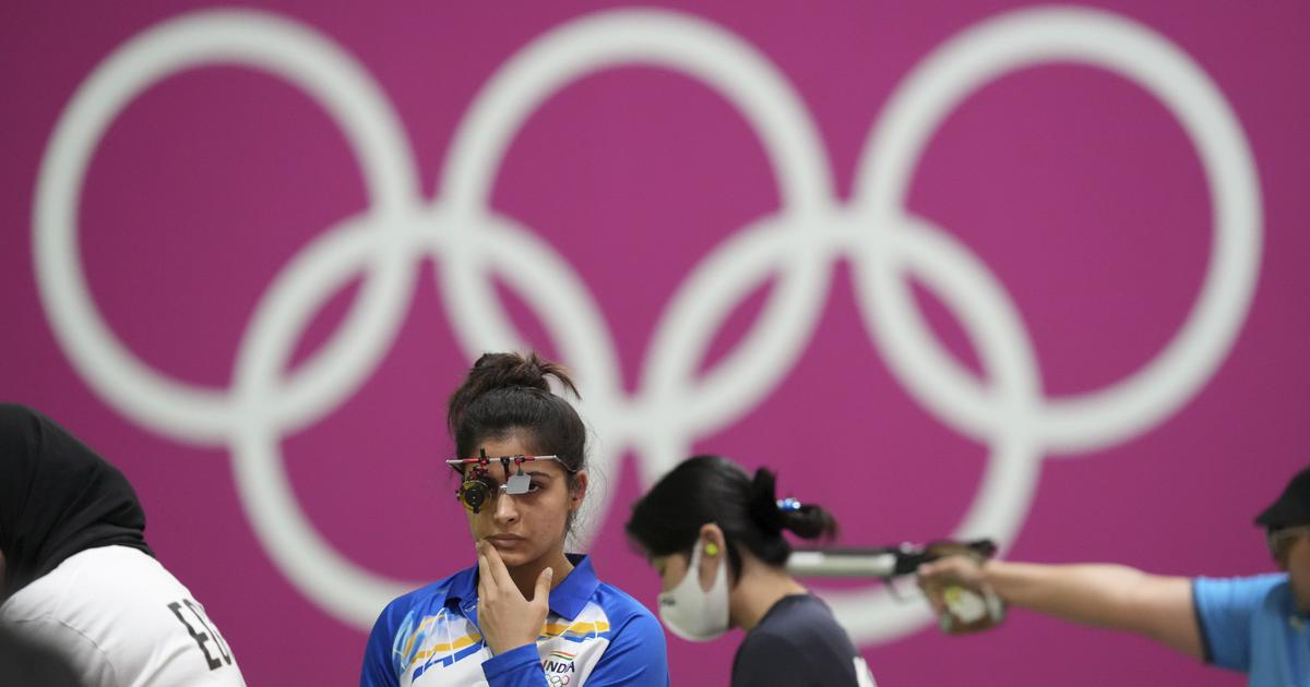 Tokyo 2020, shooting: Manu Bhaker on shooting in all 3 pistol events, coach controversy and more