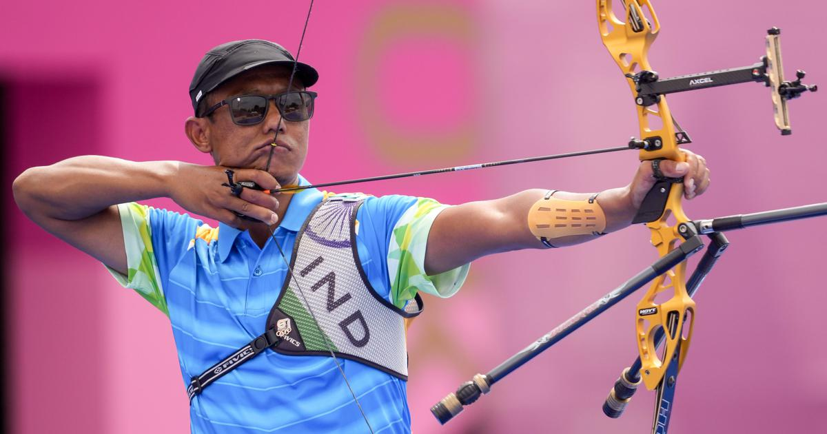 Tokyo 2020, archery: India's Tarundeep Rai exits in round two at third and final Olympic appearance