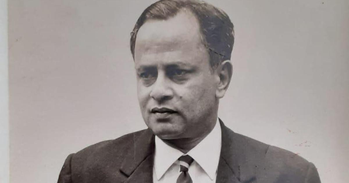 The original hero of Indian badminton: Tributes pour in for Nandu Natekar after his death