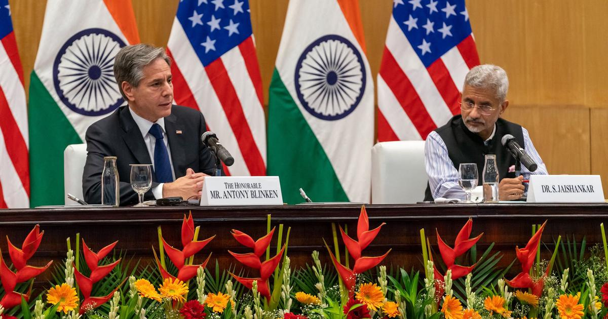 Covid-19: US announces $25 million aid to support India's vaccination programme