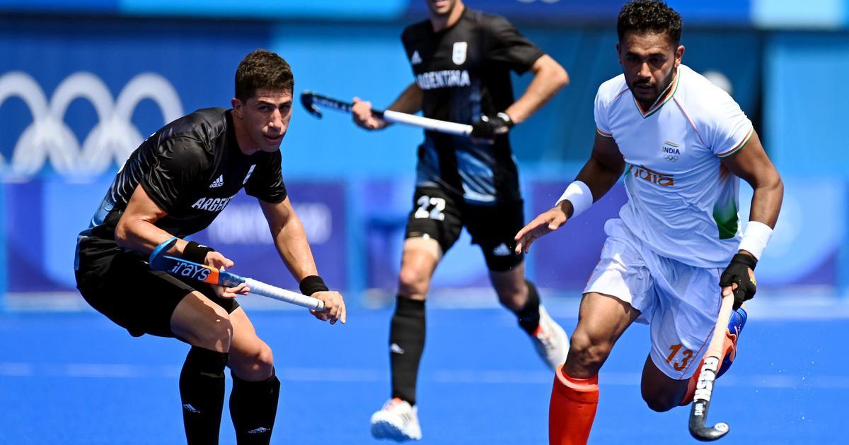 Tokyo 2020, hockey: India beat defending champions Argentina 3-1 to seal quarter-final berth