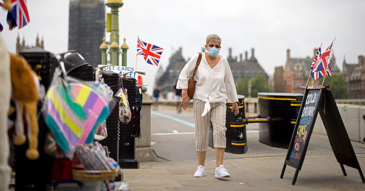 Coronavirus: UK lifts quarantine curbs for vaccinated US, EU travellers but India still on red list
