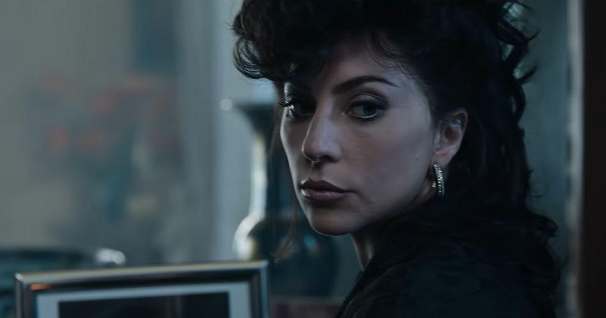 'House of Gucci' trailer: Fashion, murder and Lady Gaga in Ridley Scott movie