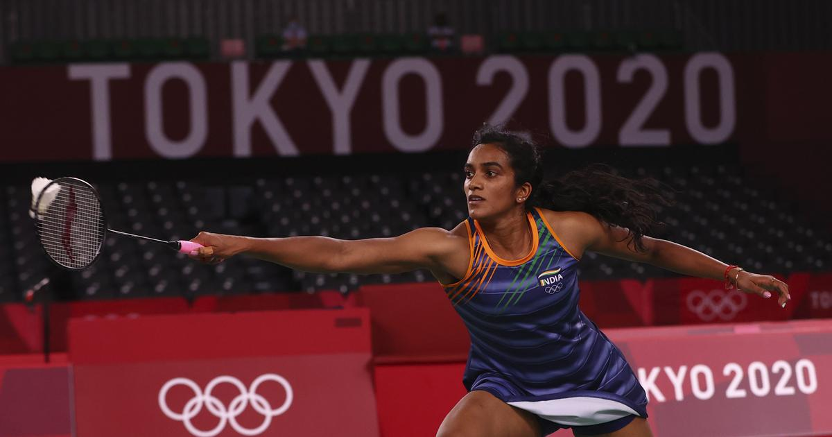 Hopefully medal of a different colour: Reactions to PV Sindhu's Tokyo 2020 semi-final loss