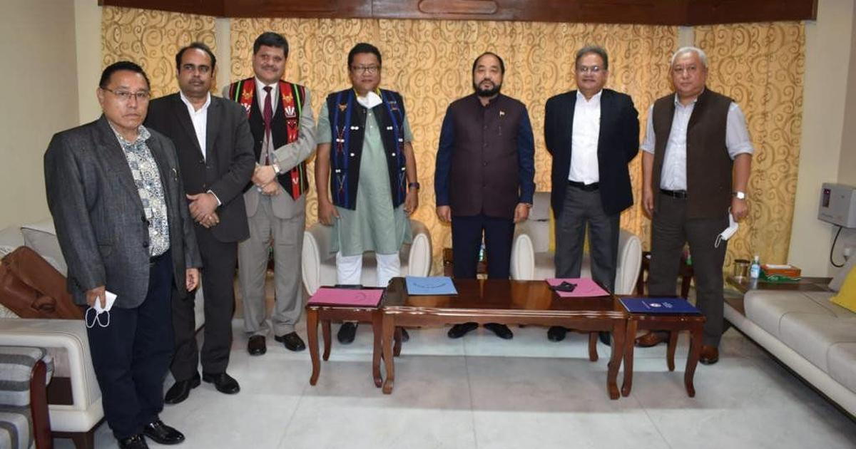 Assam, Nagaland agree to withdraw forces from two disputed locations in Dessoi Valley