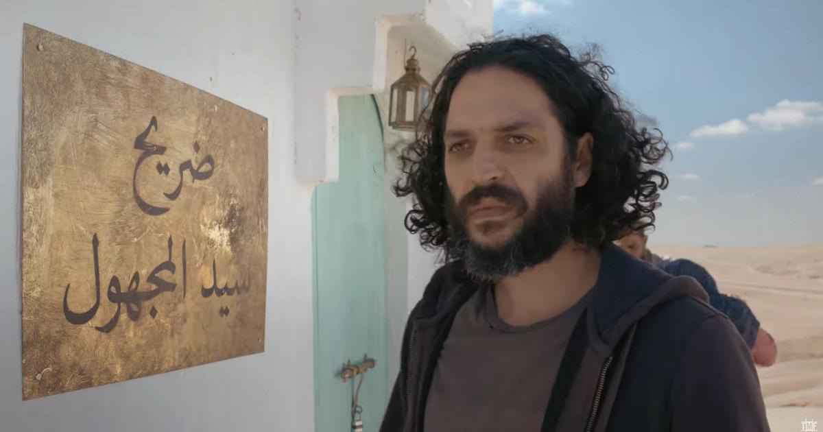 'The Unknown Saint' review: Thieves and miracles in droll Moroccan comedy