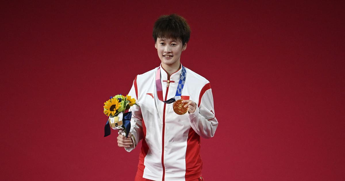 Tokyo 2020, badminton: Chen Yufei beats Tai Tzu Ying in epic final to win women's singles gold