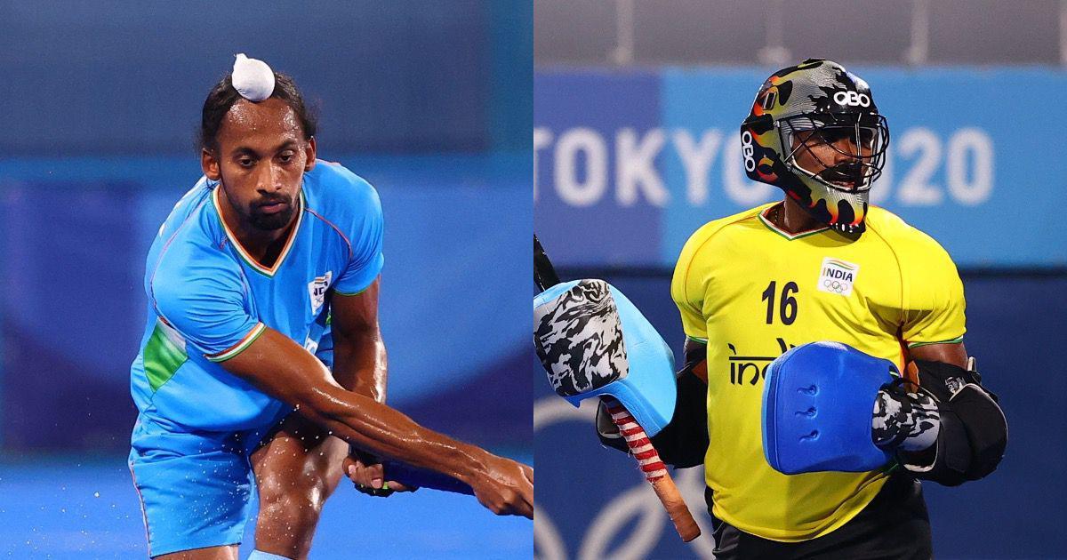 Tokyo 2020, hockey: Watch – Hardik Singh's stunning goal, PR Sreejesh's double save in QF win