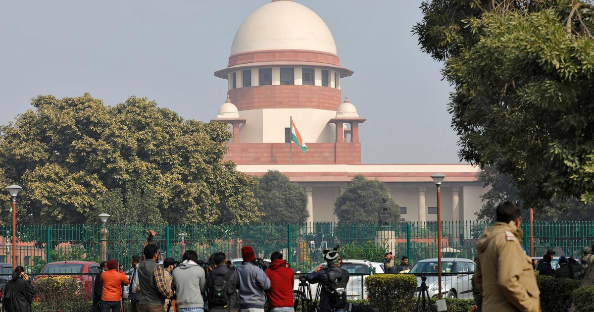 Pegasus: SC asks West Bengal to show restraint on judicial inquiry into surveillance allegations