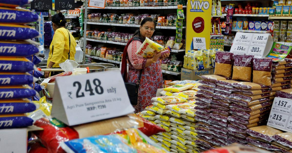 While trying to revive India's sluggish economy, has the RBI forgotten about inflation?