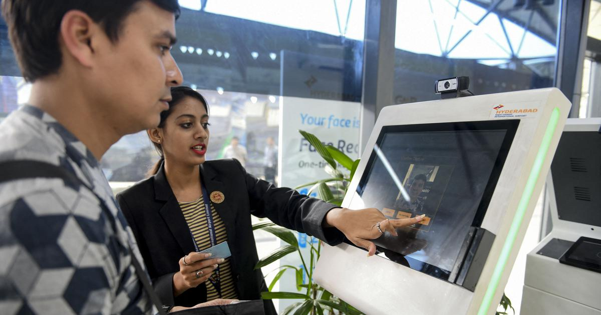 Indian faces were run through facial recognition tech tools. Here's why you should be concerned