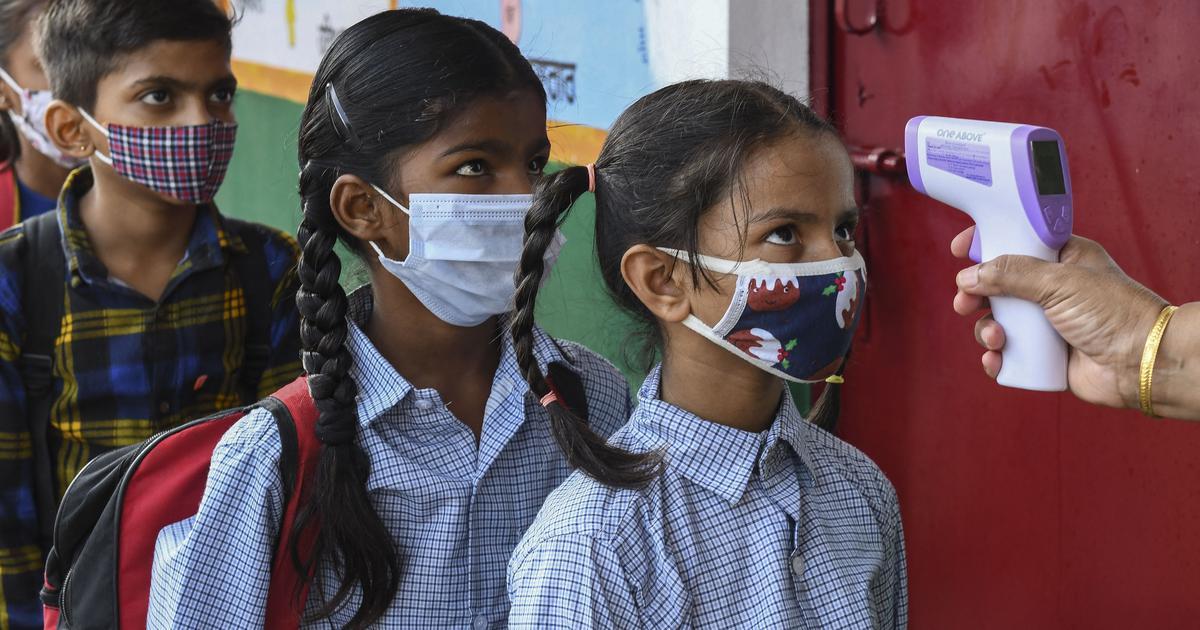 Top 10 coronavirus updates: Schools, colleges in Sikkim shut a week after reopening