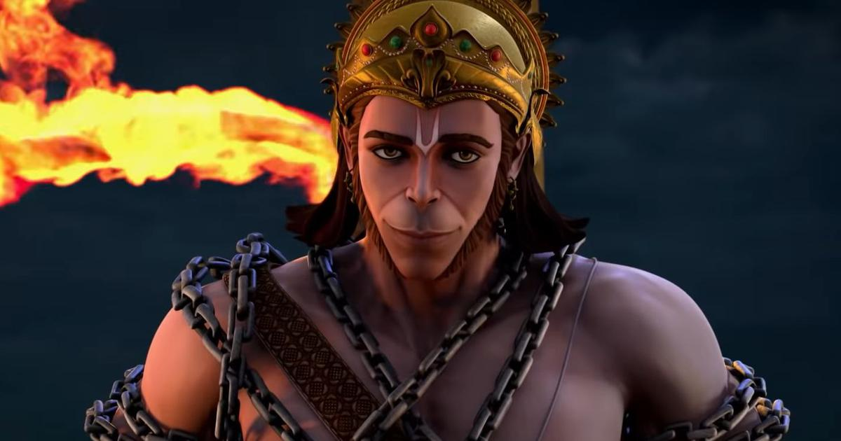 Watch: Animated series 'The Legend of Hanuman' returns for a second season