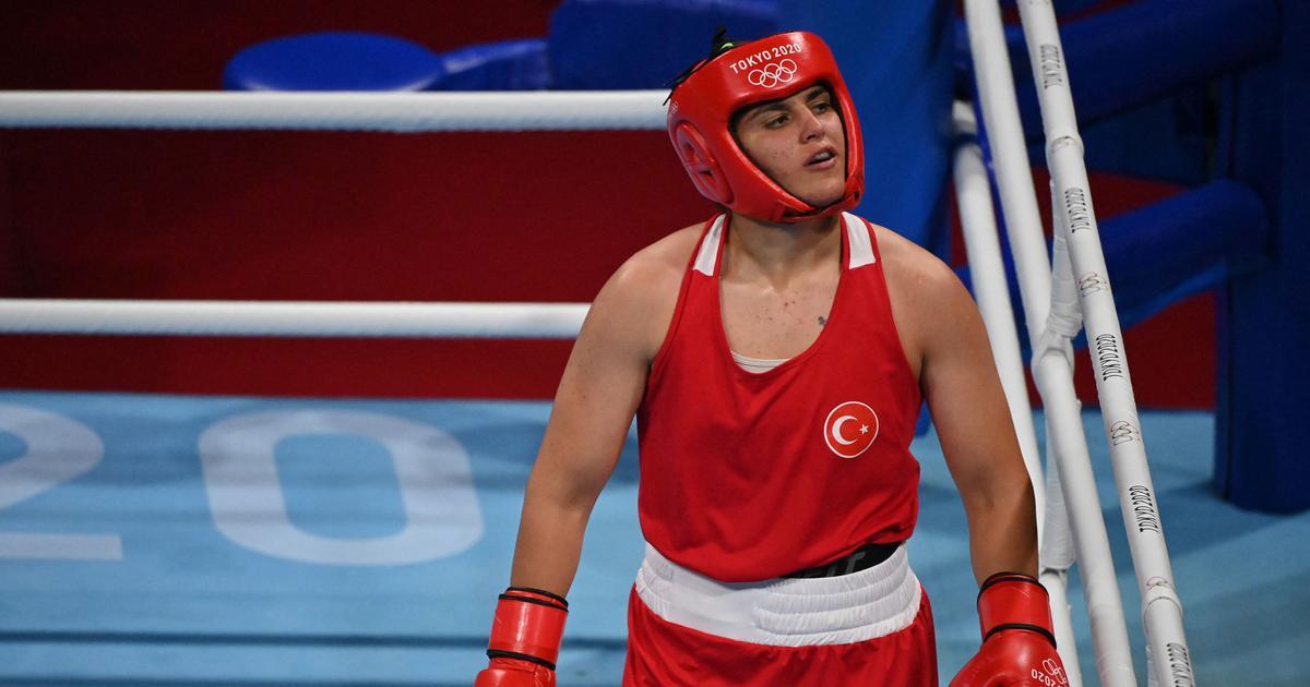 Tokyo 2020: Meet Busenaz Surmeneli, the world champion boxer who faces Lovlina Borgohain in semis