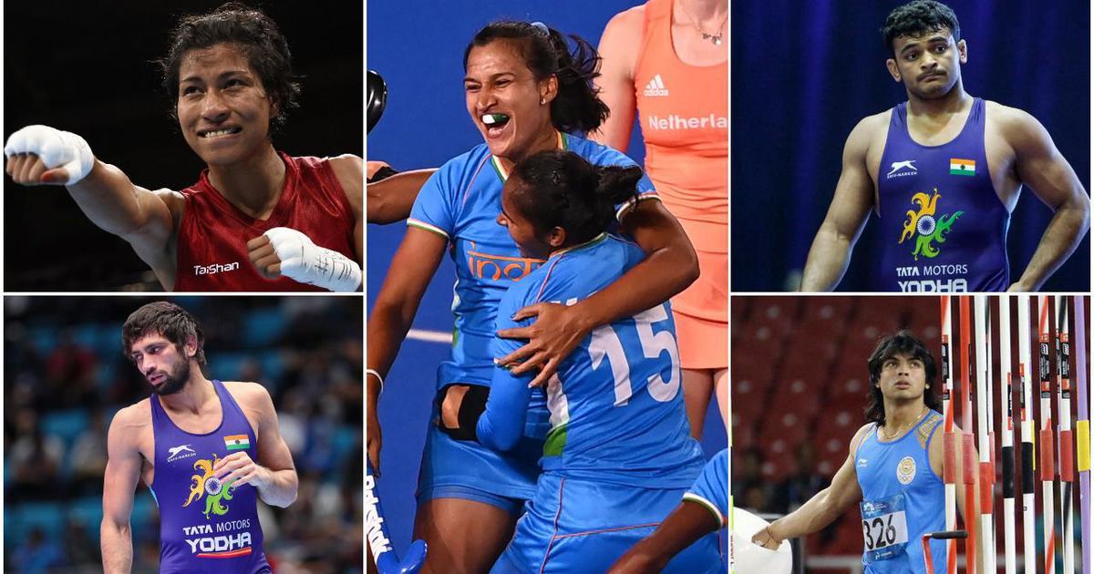 India at Tokyo 2020 day 12 schedule: Women's hockey team & Lovlina in semis, Neeraj Chopra in action