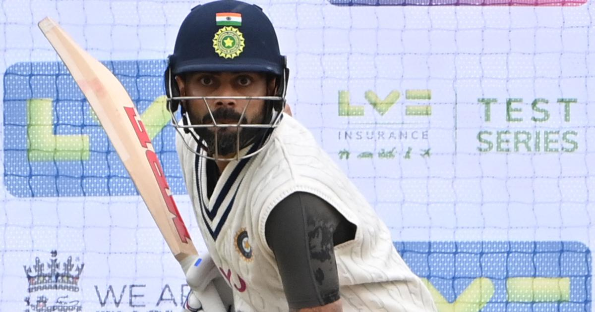 England vs India: We're much better prepared and will focus on performing under pressure, says Kohli