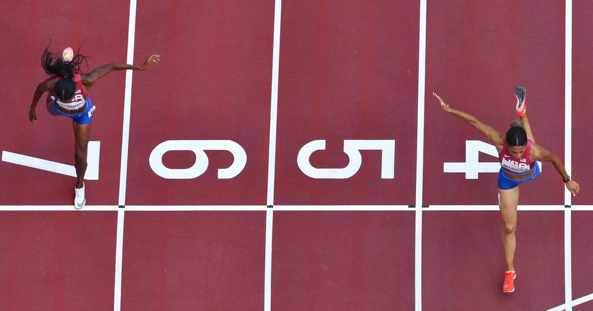 Tokyo 2020, athletics: Sydney McLaughlin, Dalilah Muhammad deliver record-breaking 400m hurdles race