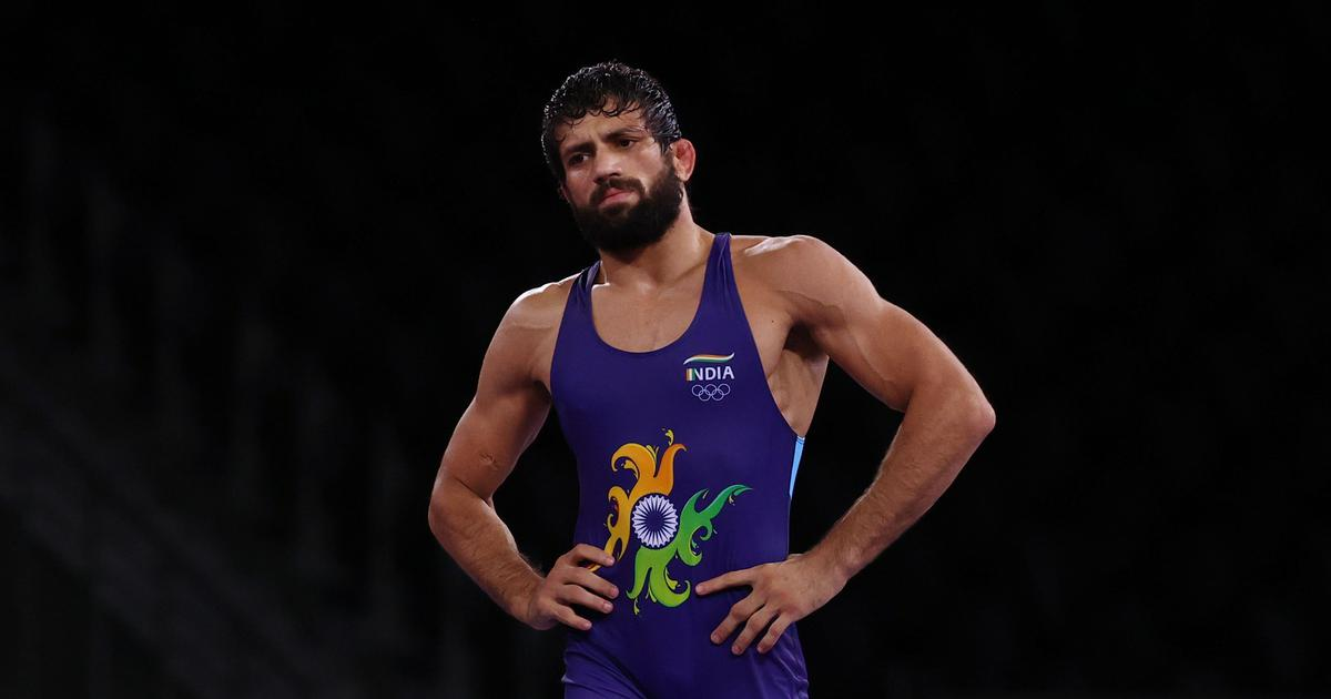 Tokyo 2020: Meet Ravi Dahiya, the wrestler who has assured India's fourth medal at the Games