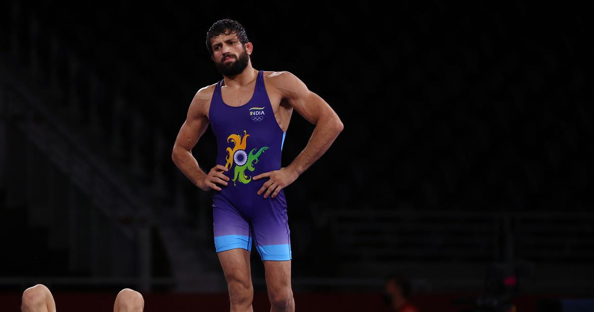Tokyo 2020, wrestling: Ravi Dahiya reaches final with epic comeback, assures fourth medal for India
