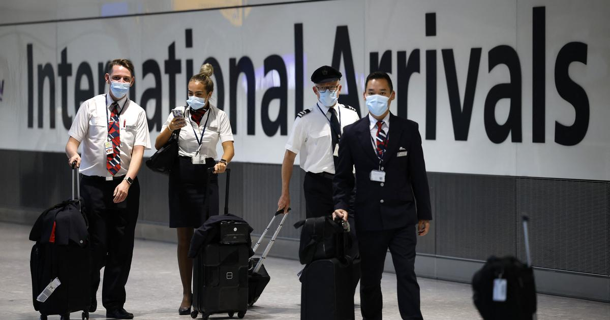 UK eases travel restrictions for vaccinated passengers from India, scraps institutional quarantine