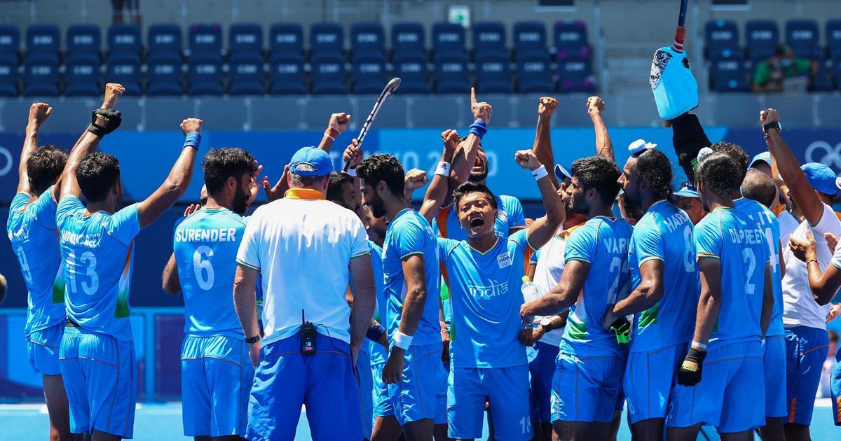 History has been rewritten: Reactions to Indian men's hockey team winning bronze at Tokyo 2020