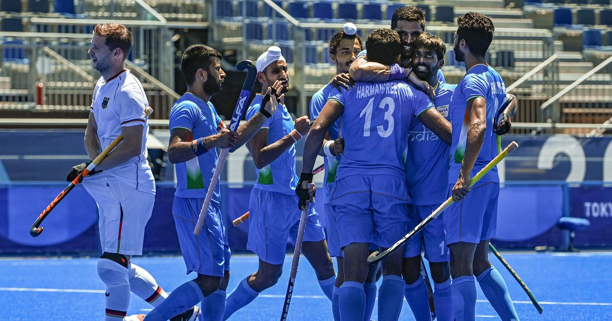 Tokyo 2020: Medal No 12, after 41 years – a look at the numbers for Indian men's hockey at Olympics