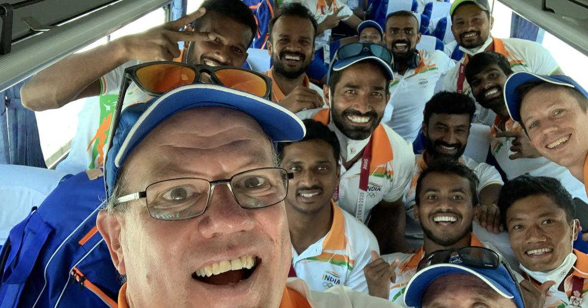 Tokyo 2020: Hockey medal has come after a lot of sacrifices from the team – India coach Reid