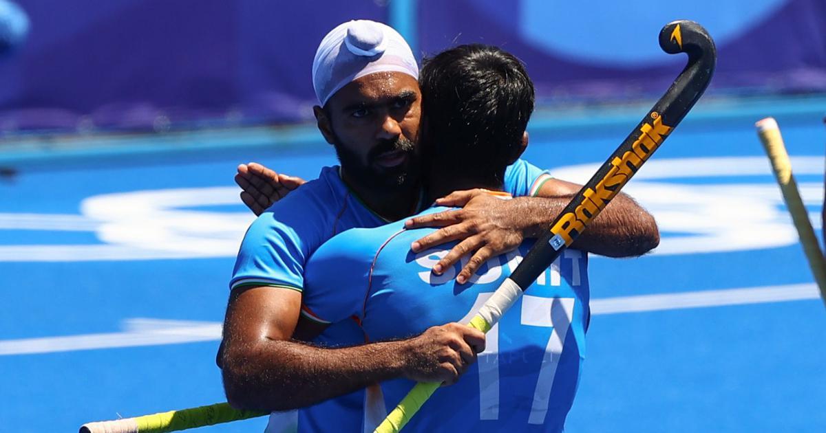 Tokyo 2020, men's hockey: Simranjeet Singh, India's Olympic hero who almost got away