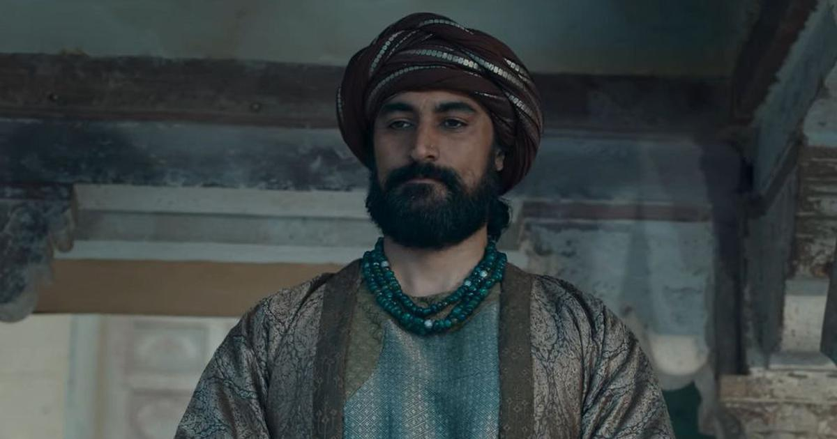 'The Empire' trailer: Historical fiction drama revisits the onset of Mughal rule