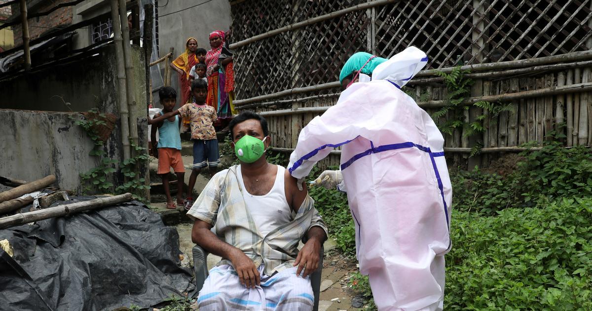 Top 10 coronavirus updates: UP bans processions on Muharram due to pandemic