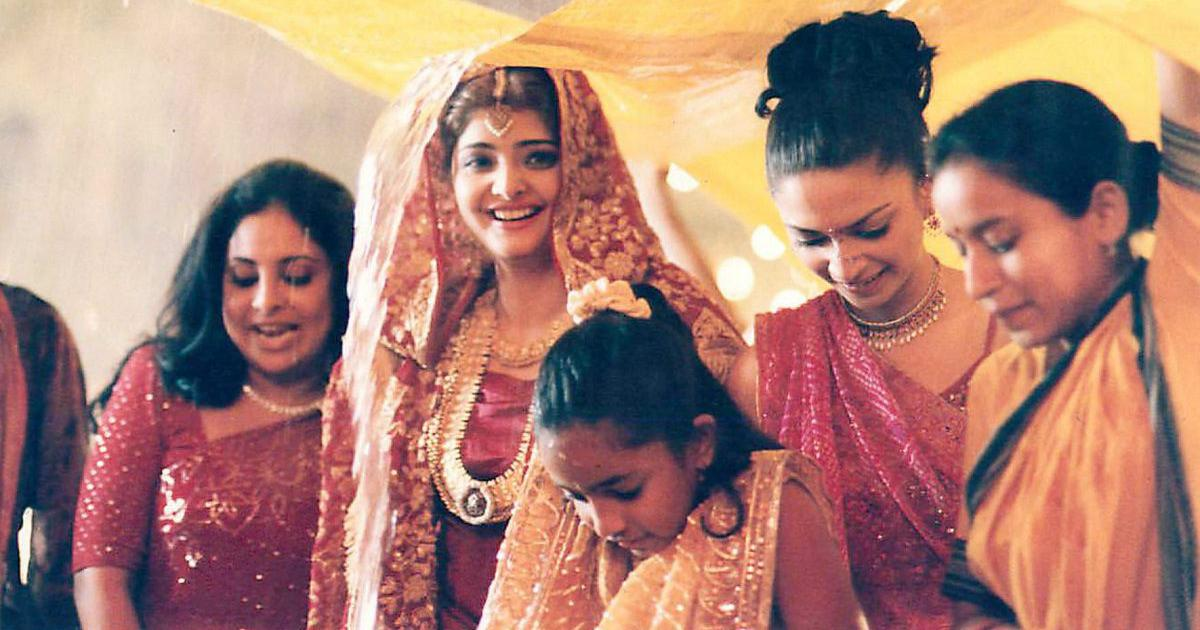 'Monsoon Wedding' revisited: 'A real tonic, a rare thing that elicits joy,' says director Mira Nair