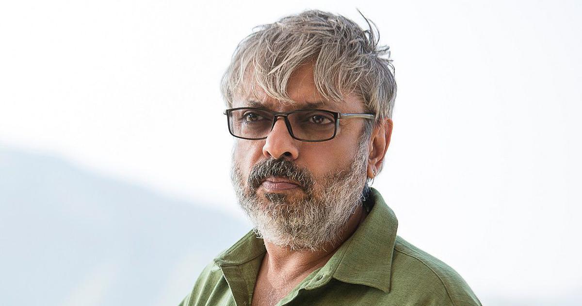Sanjay Leela Bhansali to make web series 'Heeramandi' for Netflix
