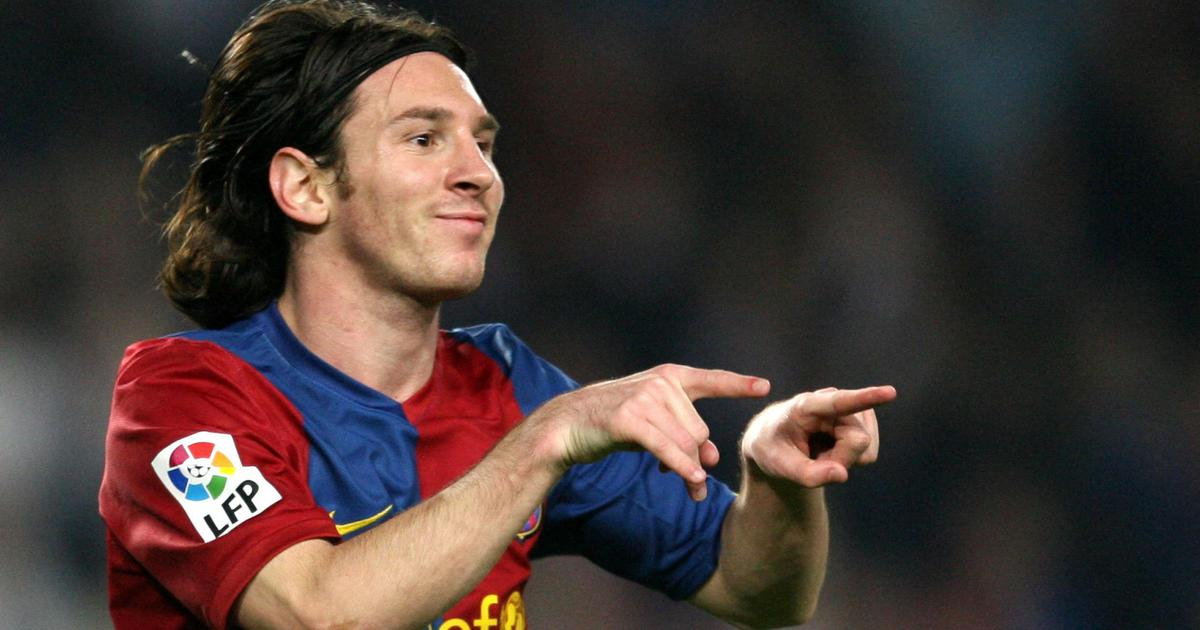 Watch: From Getafe to Arsenal to Real Madrid – Lionel Messi's best performances for Barcelona