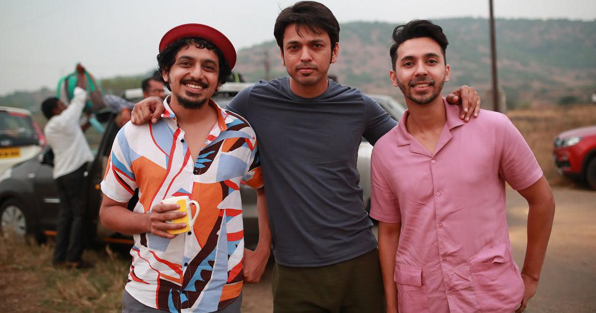 'Shantit Kranti' review: Snark and self-help lessons as three friends navigate adulthood