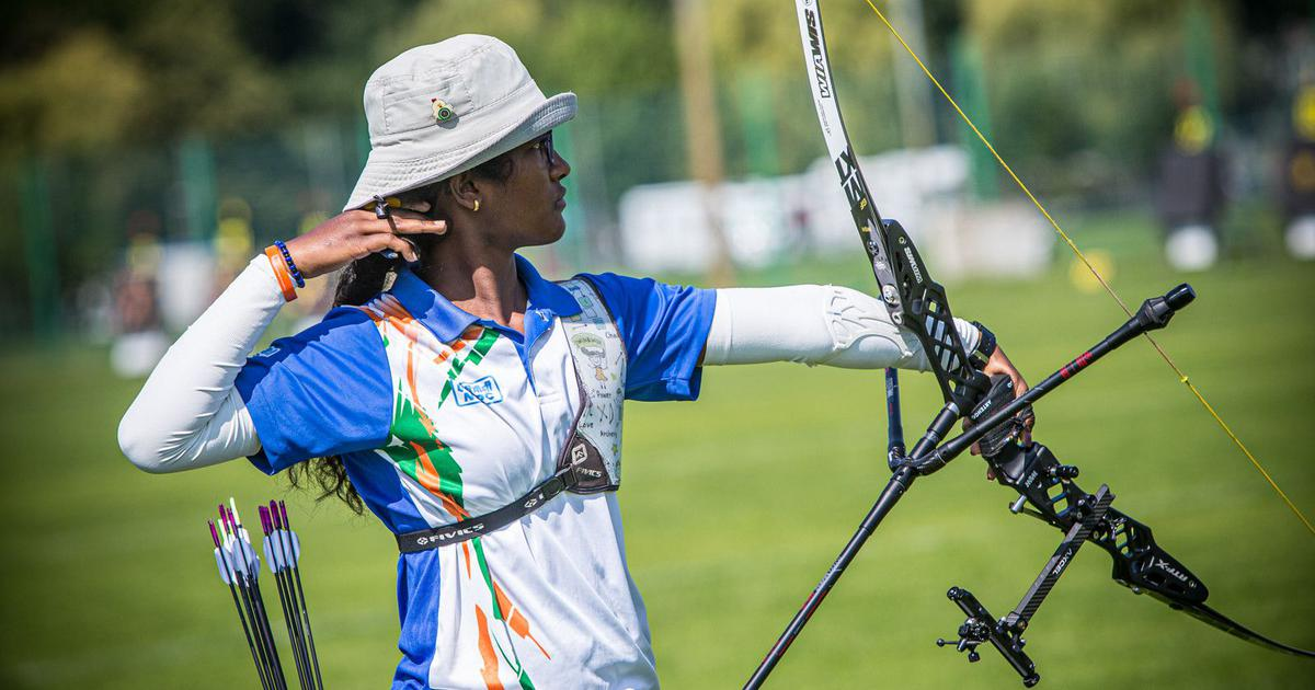 Archery World Championships: Indian youngsters with a chance to impress in the absence of star names