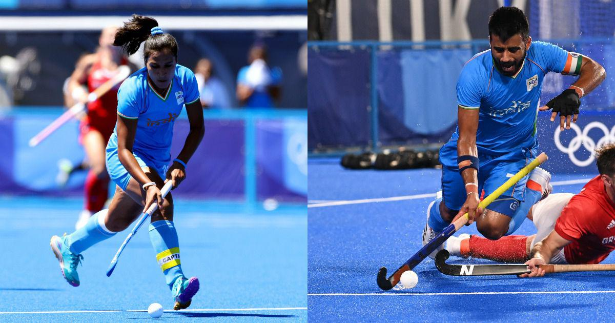 Full text: Captains Rani Rampal and Manpreet Singh write open letter to Indian hockey fans