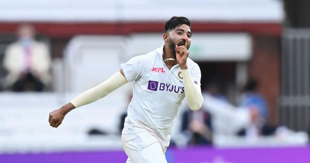 England vs India 2nd Test, Day 5 as it happened: Siraj picks 4-for as Kohli  and Co win by 151 runs