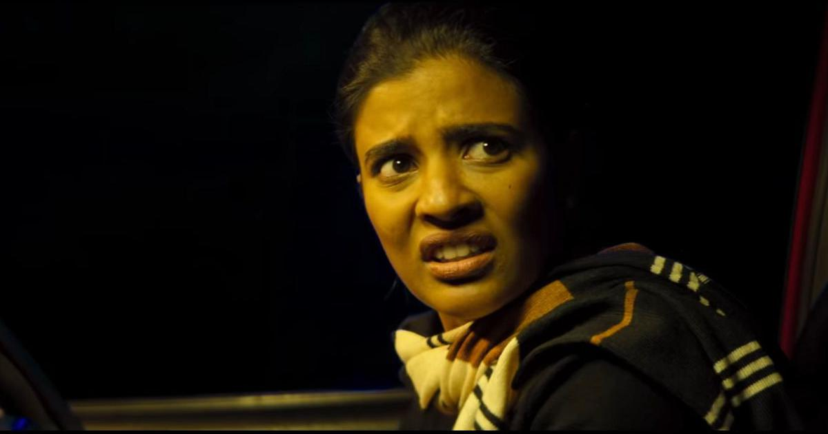 'Bhoomika' trailer: An old school is full of scares in Tamil horror film